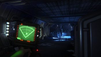 Hands On With Alien: Isolation Which Is Scary And Difficult