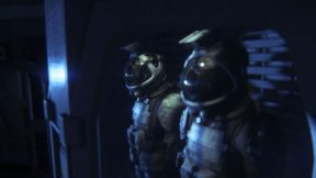 Alien Isolation will be true Survival Horror