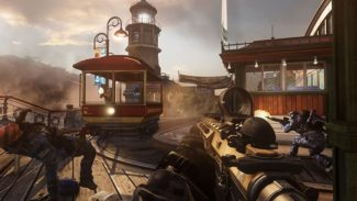 Double XP Coming To Call Of Duty: Ghosts & Black Ops II