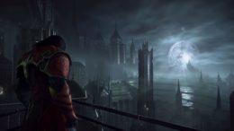 Castlevania Lords of Shadow Castlevania Lords of Shadow 2 Konami Image