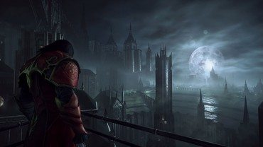 Castlevania: Lords of Shadow 2 PC version on par with PS4 and Xbox One