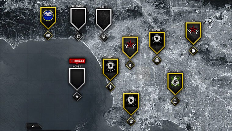 Call of Duty: Ghosts Guide to getting the most out of Clans, and bodycount armor News  Call of Duty: Ghosts