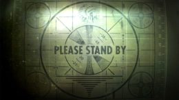 Fallout 4 – The Journey