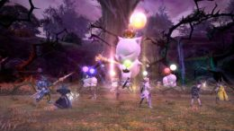 Final Fantasy XIV playstation Image