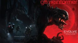 Turtle Rock unveil next-gen shooter Evolve