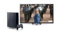 HBO GO playstation ps3 PS4 Image