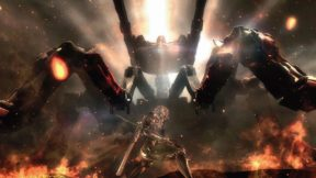 Metal Gear Rising: Revengeance PC Review