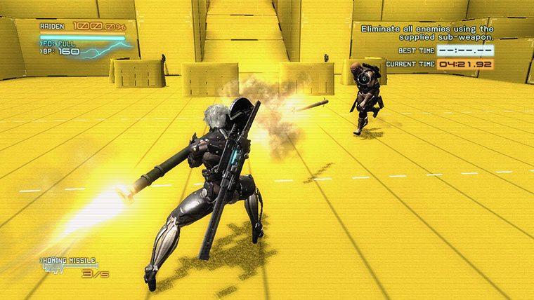Metal Gear Rising: Revengeance PC Review Reviews  Metal Gear Rising: Revengeance