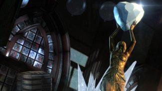 Batman: Arkham Origins getting Mr. Freeze story DLC this year