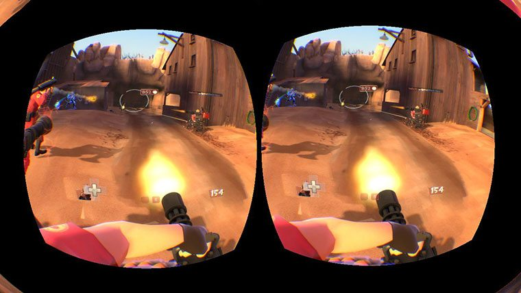 E3 2015: The Oculus Rift CV is Amazing, but the Resolution
