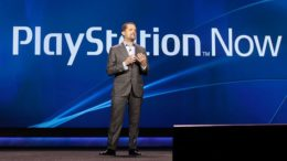PlayStation Now PS4 Image