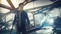 Quantum Break Xbox Image