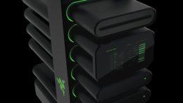 PC GAMES PC Gaming Razer tech Image