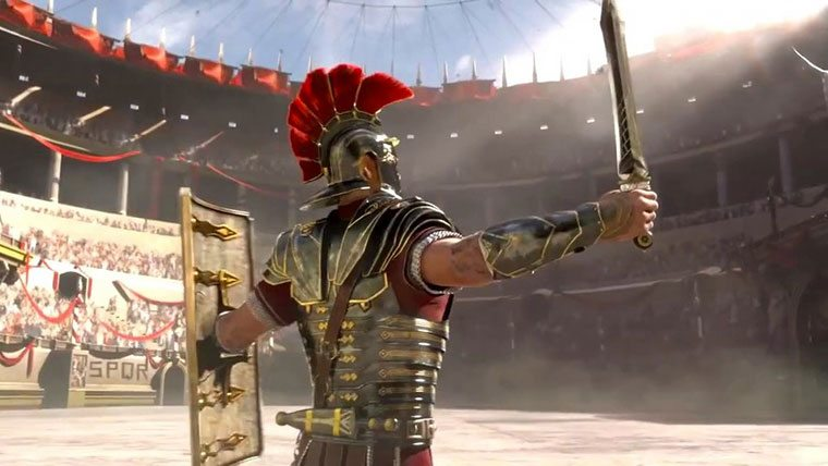 the rise of gladiatorial combat in Everything you need to know about rise of the argonauts browse gamers in a gladiatorial adventure set in brutal combat as they lead.