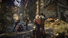 screenshots The Witcher 3: Wild Hunt Image