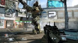 Titanfall developer confirms multiplayer is 6v6 max players