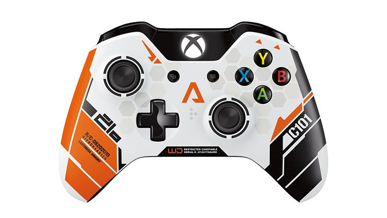 titanfall-xbox-one-controller