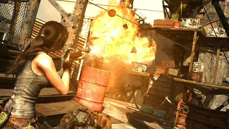 tomb raider definitive edition review screenshot