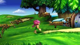 MonkeyPaw Games Announces Retro Rush!