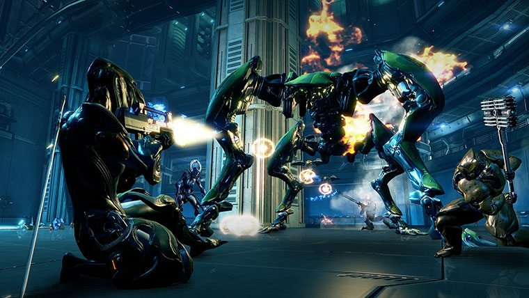 warframe-ps4