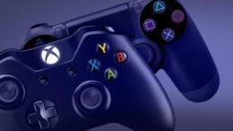Microsoft News playstation PS4 Sony Xbox Xbox One Image