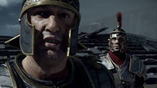 Ryse DLC Adds New Game Mode