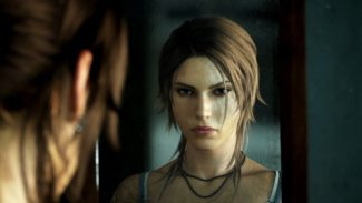 Tomb Raider: Definitive Edition More Popular On PS4