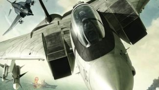 With Ace Combat: Infinity Worldwide Beta, Questions Remain