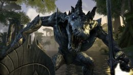 The Elder Scrolls Online Beta Impressions