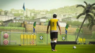 FIFA World Cup Brazil not coming to Xbox One or PS4