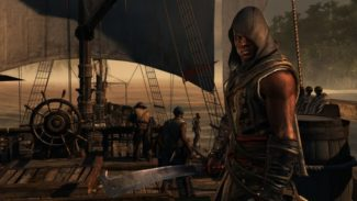 Assassin's Creed Freedom Cry announced as stand alone title