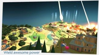 Godus: monetization that hasn't existed before