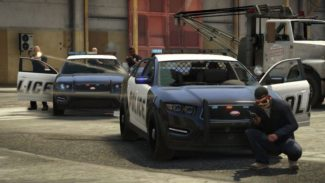 GTA Online Heists details coming soon, says Rockstar