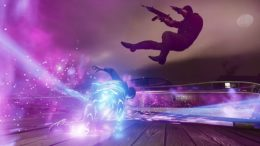 inFamous Second Son; how evil will you go?