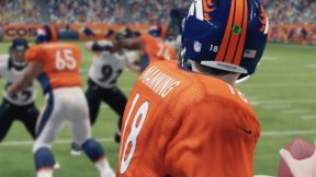 Madden NFL 25 predicts Broncos over Seahawks as Super Bowl XLVIII winner
