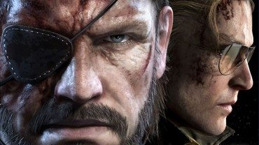 Metal Gear Solid V: Ground Zeroes Xbox One vs. PS4 Graphics