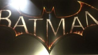 Possible Rocksteady Batman game for 2014?