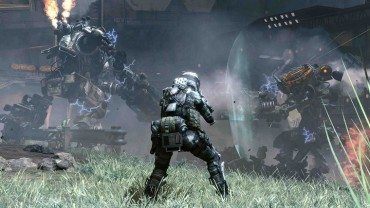 Titanfall beta resolution 792p, final release shooting for 900p