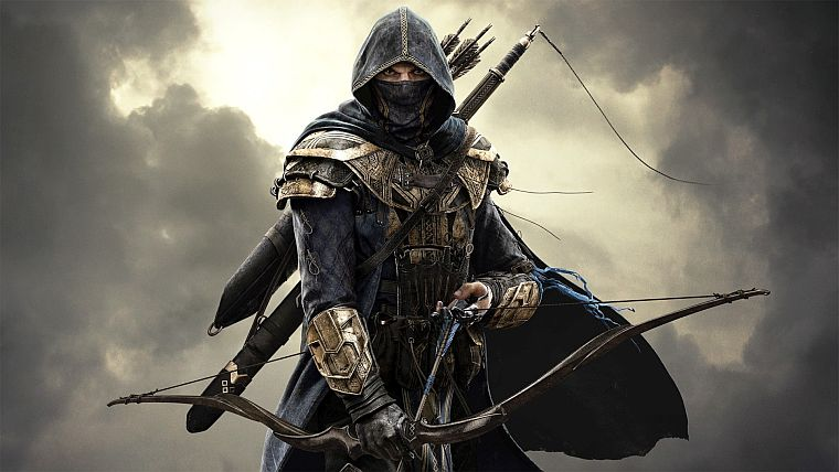 Elder Scrolls Dupe Glitch Floods MMO with Cash and Gear - Attack of