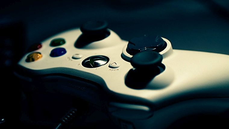 Old-White-Controller