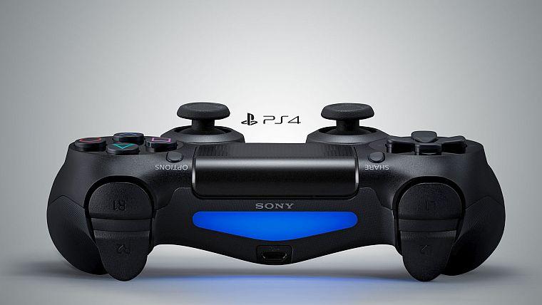 Sony-Dualshock