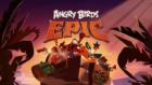 Rovio releasing Angry Birds RPG