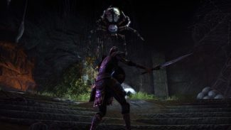 Part Two of The Elder Scrolls Online Beta Impression