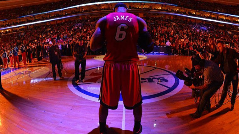 Go to the NBA Finals with the NBA 2K14 King of the Court ...