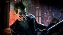 Batman: Arkham KNight Batman: Arkham Origins Image