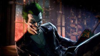 Batman: Arkham Knight will not see the return of The Joker