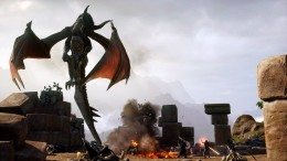 Dragon Age: Inquisition Will Forgo Bioware Points
