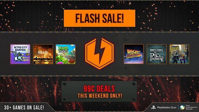 PlayStation-Store-Flash-Sale