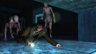 Two Silent Hill titles receiving PS Vita ports