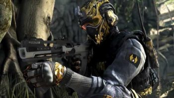 Essential changes to Call of Duty: Ghosts to make the best class
